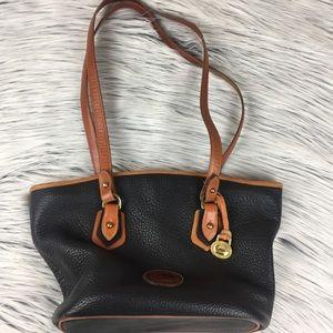 Rare Vintage Dooney & Bourke shoulder bag